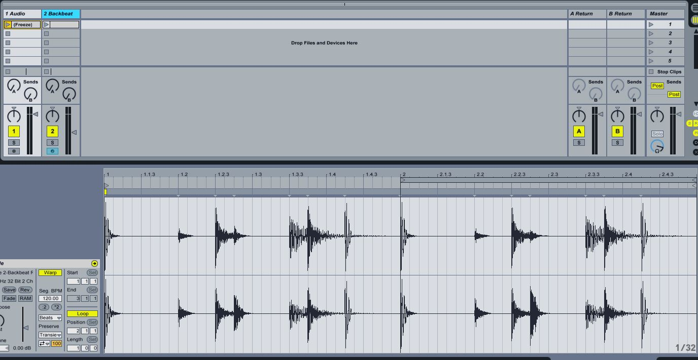 How to reduce latency – ableton.