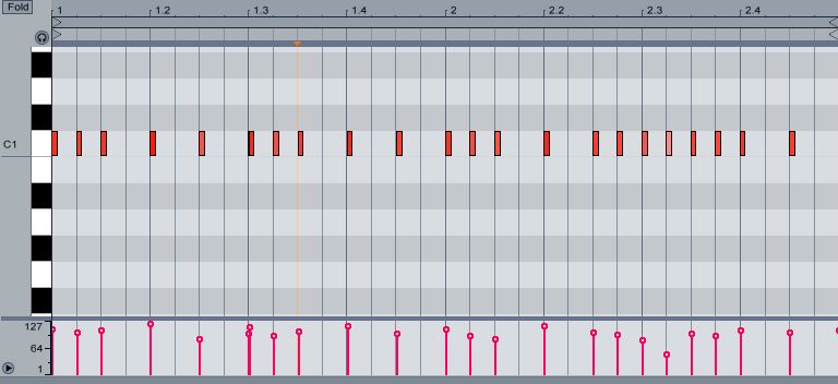 Quantizing MIDI and using Grooves in Ableton Live | Ableton